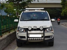 Mahindra Xylo H8 ABS MT 2015 for sale