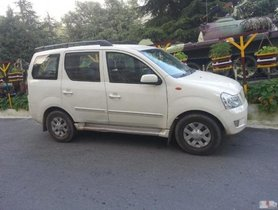 Mahindra Xylo E6 BS IV MT 2010 for sale