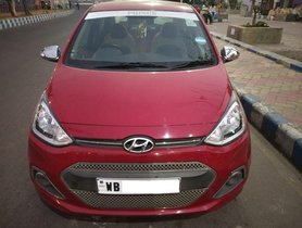 Hyundai Xcent 1.2 Kappa S MT for sale