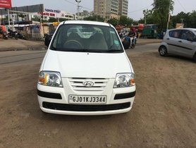 Hyundai Santro Xing GL Plus MT 2011 for sale