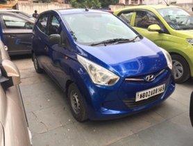 Hyundai Eon D Lite Plus MT 2013 for sale