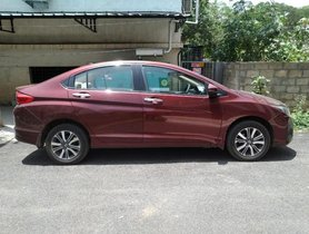 Used 2017 Honda City  1.5 V MT for sale