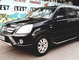 Used 2005 Honda CR V  2.0L 2WD AT for sale