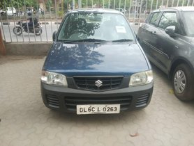 Used Maruti Suzuki Alto MT car at low price