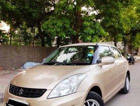 Maruti Suzuki Dzire  VXI MT 2013 for sale