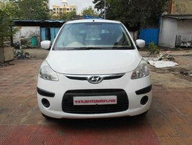 Used Hyundai i10 Sportz 1.2 MT 2010 for sale