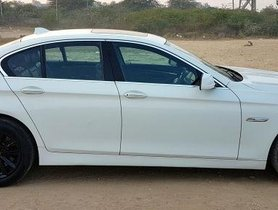 2013 BMW 5 Series  520d AT 2003-2012 for sale