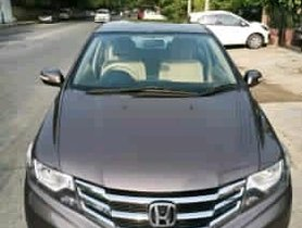 2012 Honda City V MT Petrol for sale in New Delhi