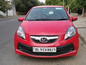 2014 Honda Brio SMT Petrol MT for sale in New Delhi