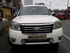 Ford Endeavour 3.0L 4X4 AT 2009 for sale