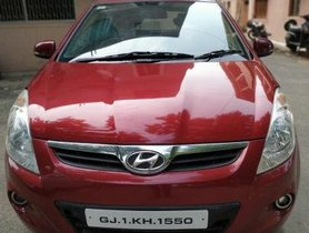 Used 2011 Hyundai i20  1.2 Sportz MT for sale