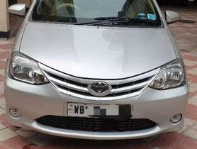 Toyota Etios Liva 2014 MT for sale
