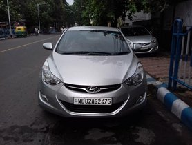 Hyundai Elantra CRDi SX MT 2014 for sale