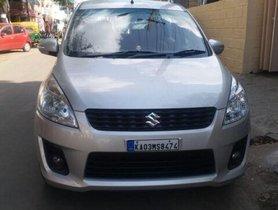 2011 Maruti Suzuki Ertiga ZDI MT for sale at low price