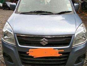 2016 Maruti Suzuki Wagon R VXI MT for sale at low price