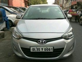 Used Hyundai i20 Sportz AT 1.4 2013 for sale