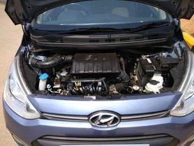Used Hyundai Grand i10  1.2 Kappa Asta MT car at low price