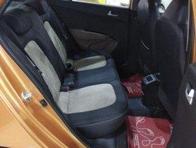 Hyundai Grand i10 1.2 Kappa Asta MT 2016 for sale