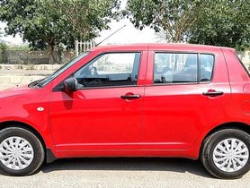 Used Maruti Suzuki Swift LXI MT 2010 for sale
