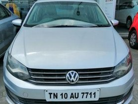 Used Volkswagen Vento 1.5 TDI Highline MT 2012 for sale