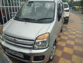 2007 Maruti Suzuki Wagon R VXI MT for sale