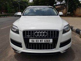 Audi Q7 3.0 TDI Quattro Premium Plus AT for sale