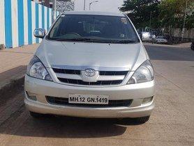 2008 Toyota Innova MT 2004-2011 for sale
