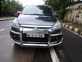 Used 2016 Maruti Suzuki Ertiga   VXI MT for sale