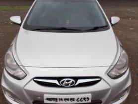 Hyundai Verna 1.6 SX MT 2011 for sale