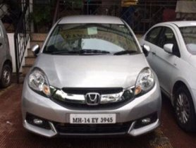 Used 2015 Honda Mobilio V i-DTEC MT for sale