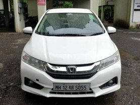 2015 Honda City V MT Exclusive for sale