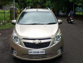 Used Chevrolet Beat LT MT 2010 for sale
