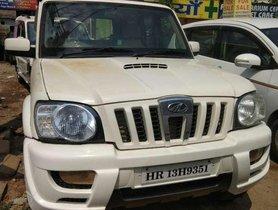 Used 2014 Mahindra Scorpio MT for sale