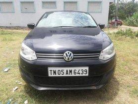2012 Volkswagen Polo Petrol Comfortline 1.2L MT for sale