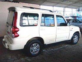 Used Mahindra Scorpio VLX MT 2014 for sale