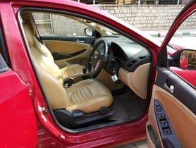 2015 Hyundai Verna  1.6 VTVT MT for sale