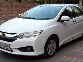 Used Honda City i-VTEC VX MT 2015 for sale
