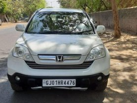 Honda CR-V 2.4 MT for sale