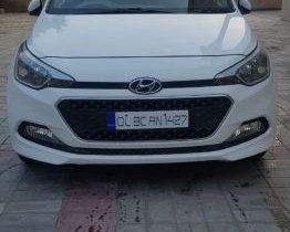 2016 Hyundai i20 Sportz 1.2 MT for sale at low price
