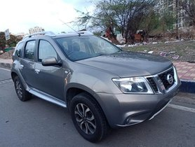 Nissan Terrano XV 110 PS MT for sale