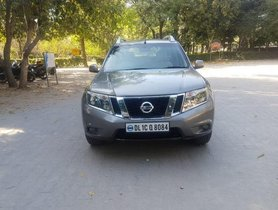 Used 2014 Nissan Terrano XL Plus 85 PS MT for sale