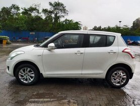 Maruti Suzuki Swift ZXI MT 2014 for sale