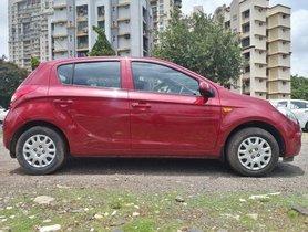Used 2010 Hyundai i20 1.2 Magna MT for sale
