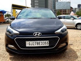 Used 2016 Hyundai Elite i20 MT for sale