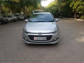 Used Hyundai i20 Asta Option 1.2 MT 2015 for sale