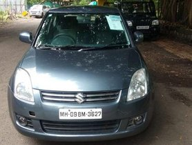 2010 Maruti Suzuki Dzire VXI MT for sale at low price