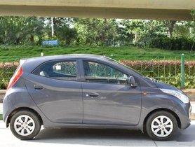 Used Hyundai Eon Magna Plus MT 2016 for sale