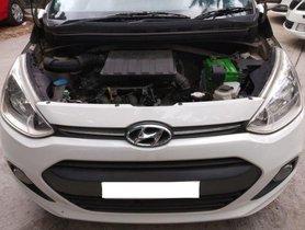 Used Hyundai Grand i10 1.2 Kappa Magna MT car at low price