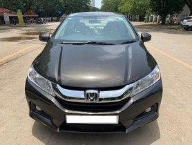 Honda City i VTEC CVT VX AT for sale