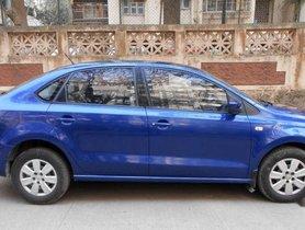 2012 Volkswagen Vento  Diesel Comfortline MT for sale
